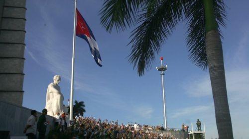 Куба возобновила оказание консульских услуг в Соединённых Штатах - ảnh 1