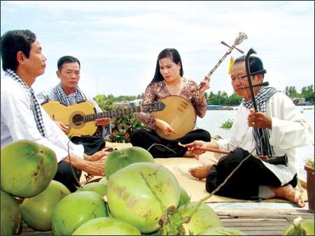 «Дон-ка-тай-ты» был признан нематериальным культурным наследием человечества - ảnh 1