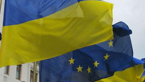 Украина намерена найти компромисс с ЕС на основе взаимной выгоды - ảnh 1