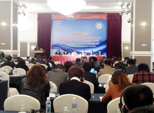Дальнейшее развитие туризма и торговли на вьетнамско-китайской границе - ảnh 1