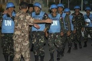 ООН осудила нападение на миротворцев в Мали - ảnh 1