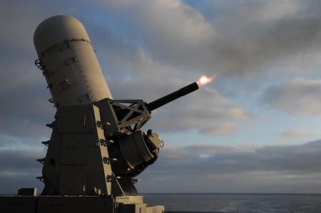 США расширили номенклатуру поставляемой странам Персидского залива военной техники - ảnh 1