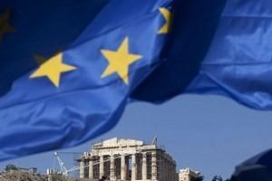 Еврозона согласилась предоставить Греции один млрд евро - ảnh 1