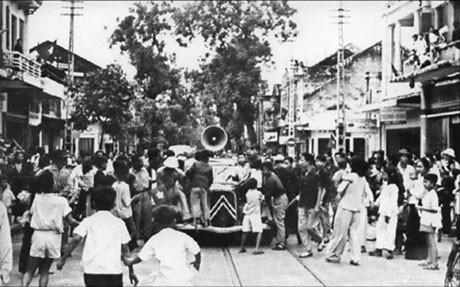 Во Вьетнаме отмечают день обращения Хо Ши Мина к всенародной войне Сопротивления - ảnh 1