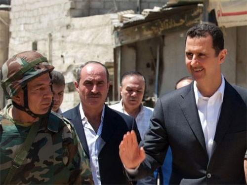 Россия отвергла заявление Совбеза ООН, критикующее сирийское правительство - ảnh 1