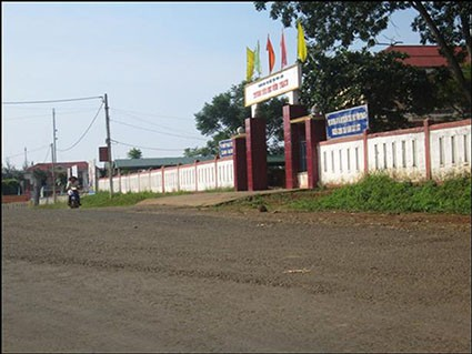Строительство новой деревни в общине Виньтхать провинции Куангчи - ảnh 1