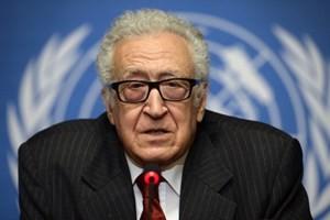 Более 30 стран приглашены на участие в конференции по Сирии - ảnh 1