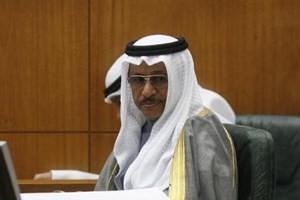 Кабинет министров Кувейта уходит в отставку - ảnh 1