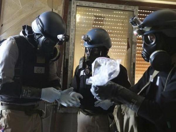 Россия будет председательствовать на переговорах по уничтожению сирийского химоружия - ảnh 1