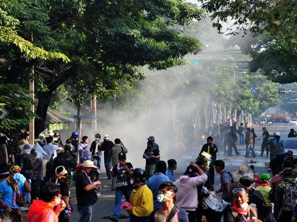 Правительство Таиланда отказалось переносить дату выборов - ảnh 1
