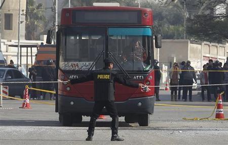 В результате беспорядков в Египте пострадали 90 человек - ảnh 1