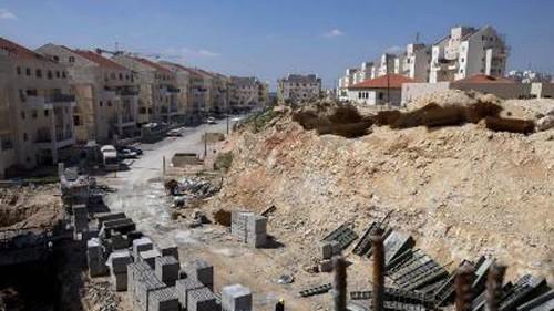 Мировое сообщество осудило план Израиля по строительству домов в Иерусалиме - ảnh 1