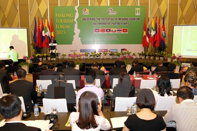 Страны субрегиона реки Меконг сотрудничают в развитии туризма - ảnh 1
