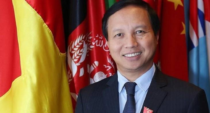 Новый импульс отношениям всеобъемлющего стратегического партнерства между Вьетнамом и РФ - ảnh 1