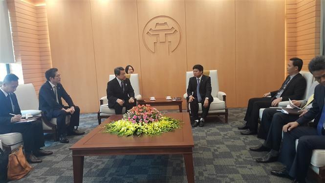 Открылось очередное заседание Совета по развитию туризма в Азии - ảnh 1