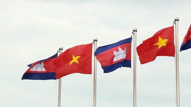 Вьетнам уверен в дальнейшем процветании Камбоджи - ảnh 1
