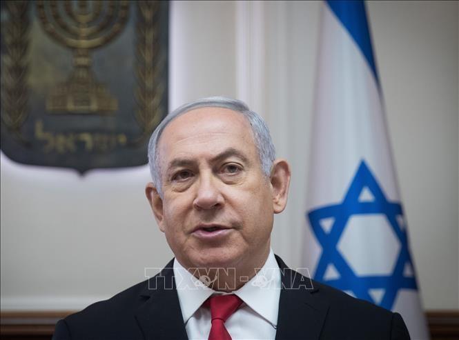 Израиль заявил о сохранении взаимодействия с Россией в Сирии  - ảnh 1