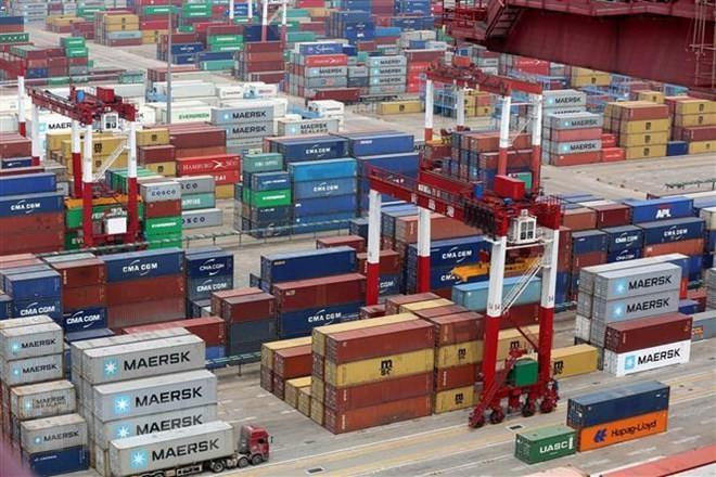 Китай заявил, что торговые переговоры с США должны вестись на основе равенства  - ảnh 1