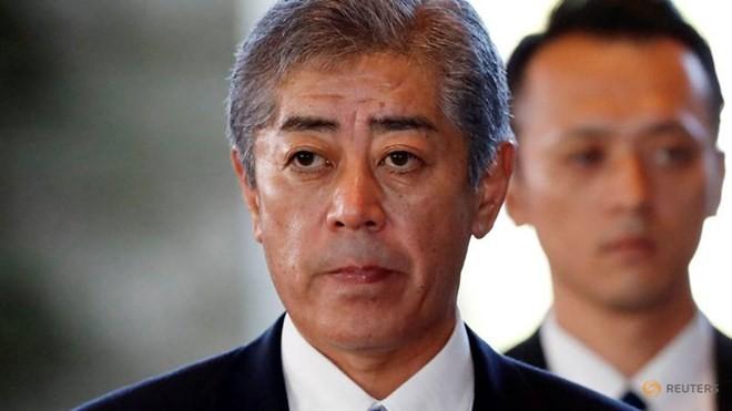 Синдзо Абэ объявил о перестановках в руководстве правящей партии Японии - ảnh 1