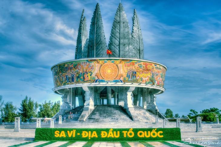 Путешествие в крайнюю северо-восточную точку Вьетнама - ảnh 2