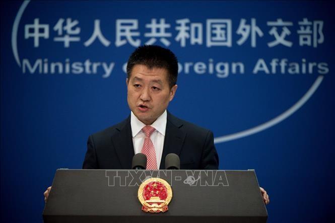 Китай потребовал от США доказательств коммерческого шпионажа - ảnh 1