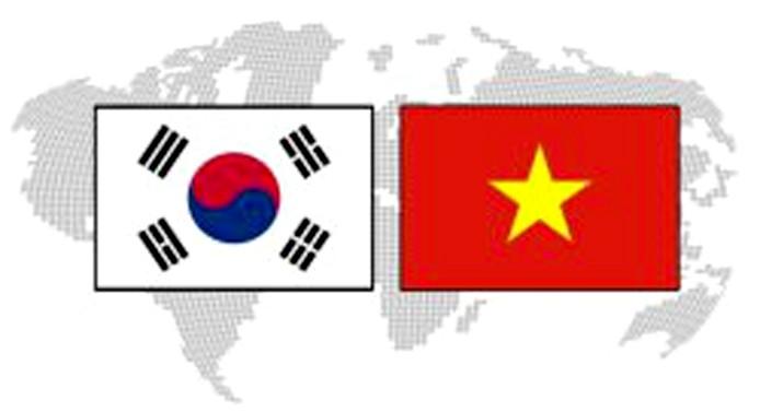Премьер-министр Вьетнама принял председателя южнокорейского холдинга «SK Group» - ảnh 1