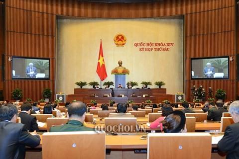 Непрерывное обновление и повышение качества и эффективности деятельности Национального собрания Вьетнама - ảnh 1