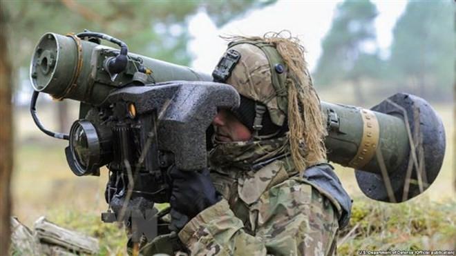 Россия обеспокоена ситуацией с безопасностью на востоке Украины - ảnh 1