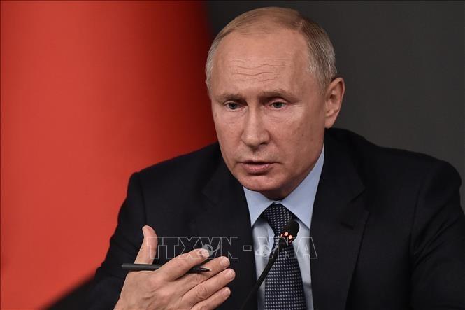 Сотрудничество между РФ и Китаем в области энергетики получило значительное развитие - ảnh 1