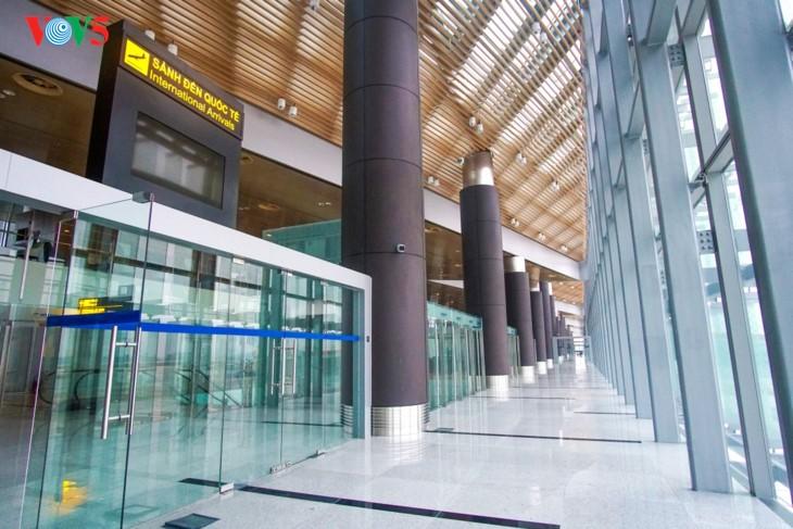 Международный аэропорт Вандон - ảnh 12