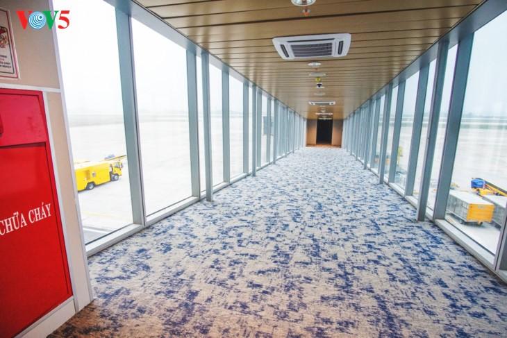 Международный аэропорт Вандон - ảnh 15