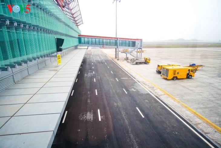 Международный аэропорт Вандон - ảnh 16