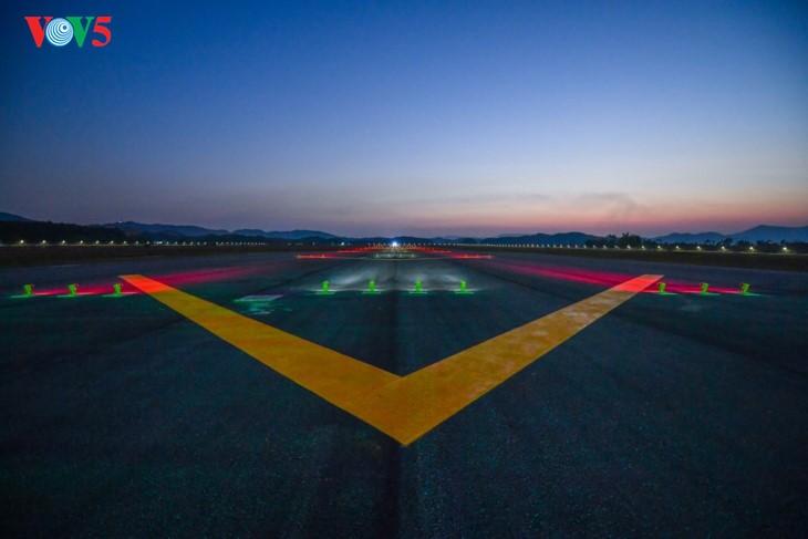 Международный аэропорт Вандон - ảnh 19