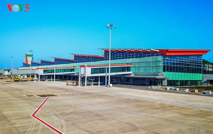 Международный аэропорт Вандон - ảnh 1