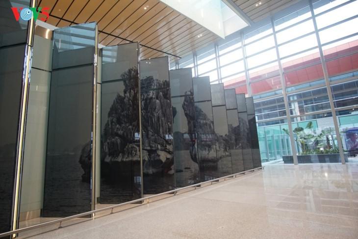 Международный аэропорт Вандон - ảnh 5