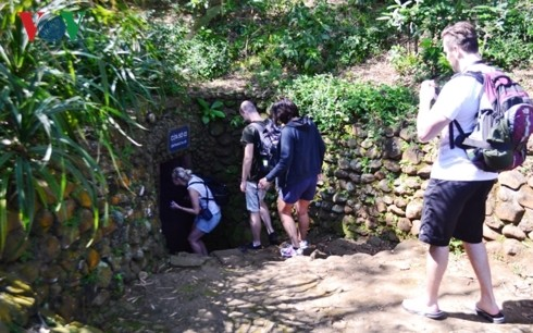 Исторический туризм в провинции Куангчи - ảnh 2