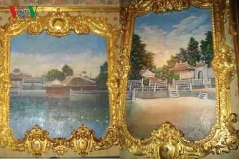 Представительница Германии о большой любви к объектам культурного наследия города Хюэ - ảnh 2