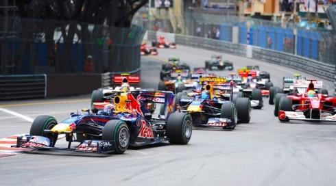 Гран-при «Формулы-1» привлекает австралийских туристов во Вьетнам - ảnh 1