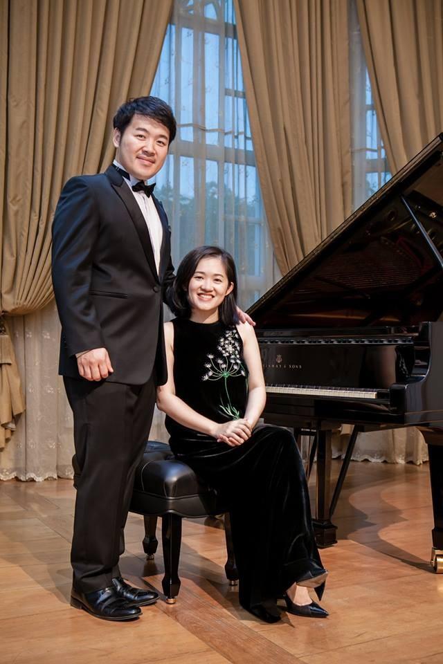 Пианистка Чанг Чинь - ảnh 2