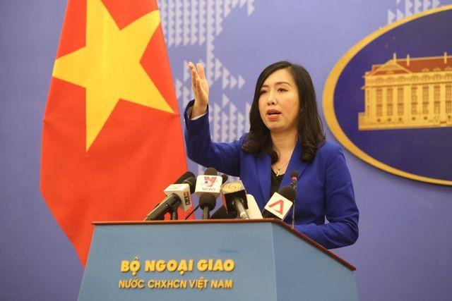 США дают необъективную оценку ситуации с обеспечением прав человека во Вьетнаме - ảnh 1
