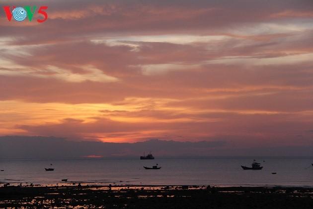 Посещение архипелага Лишон - ảnh 3