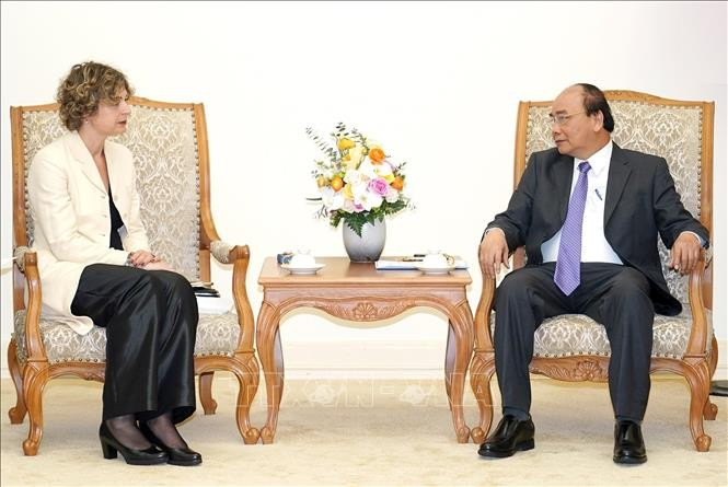 Вьетнам придаёт важное значение отношениям с Нидерландами - ảnh 1