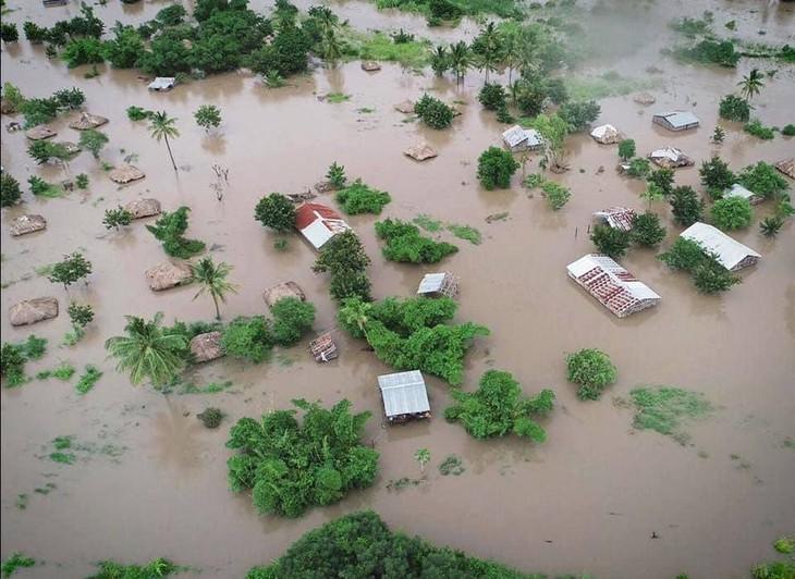 Ужасные последствия циклона «Идай», обрушевшегося на Южную Африку - ảnh 1
