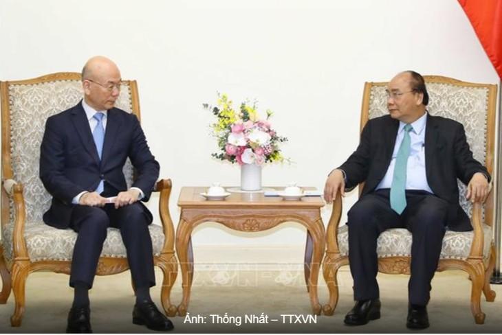 Необходимо активизировать пропаганду Вьетнама и Республики Корея: страны и людей - ảnh 1
