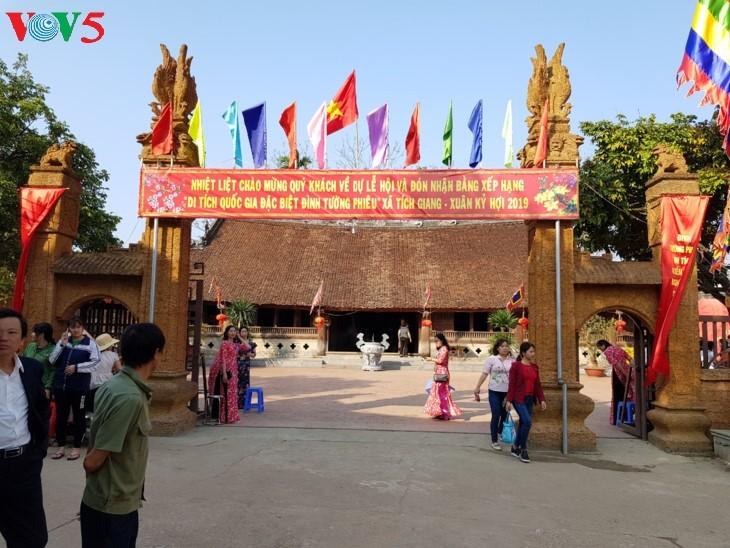 Общинный дом Тыонгфьеу – исторический памятник особого национального значения - ảnh 1