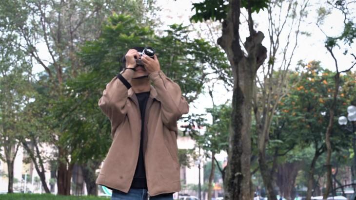 Плёночная фотография как хобби вьетнамской молодёжи - ảnh 10