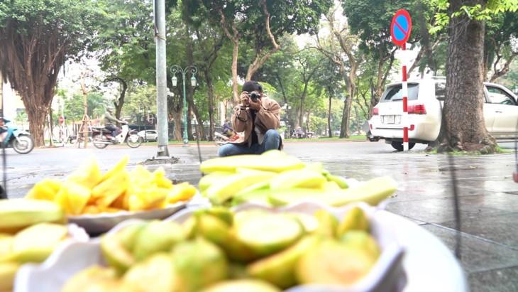 Плёночная фотография как хобби вьетнамской молодёжи - ảnh 12