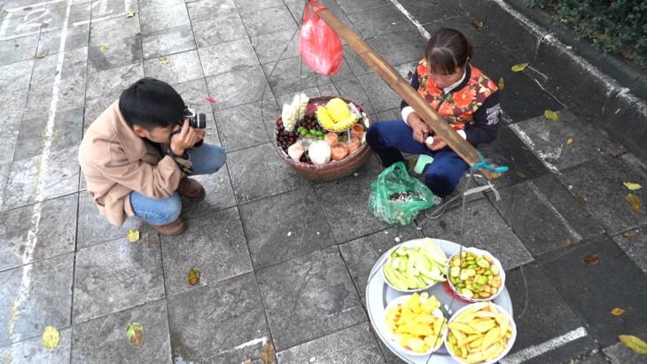 Плёночная фотография как хобби вьетнамской молодёжи - ảnh 13