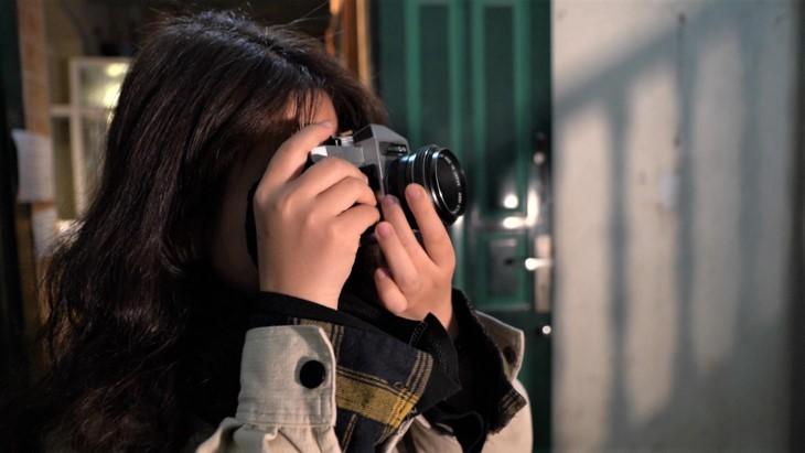 Плёночная фотография как хобби вьетнамской молодёжи - ảnh 6