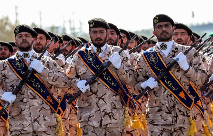 Иран отверг решение США о внесении КСИР в список иностранных террористических организаций - ảnh 1